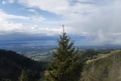 Lac Léman - 09/2019