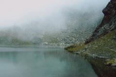 Lago Nero - Pontechianale - Italie