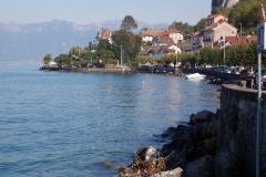 Lac Léman - Meillerie