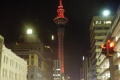 Auckland - Nouvelle-Zélande