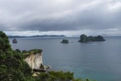 Hahei - Nouvelle-Zélande