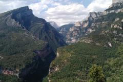 Canyon d'Anisclo - 06/2017