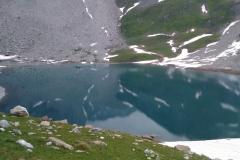Lac Long - Col de la Vanoise