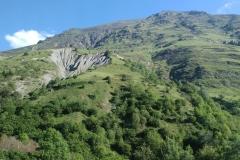 Montagne près de St-Lary-Soulan